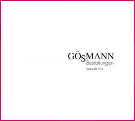 Gösmann