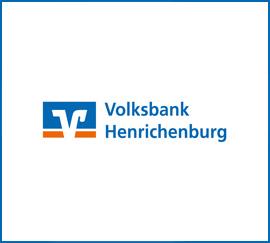 Volksbank Henrichenburg